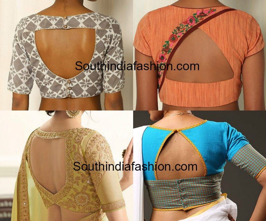 Latest Churidar Neck Models Salwar Patterns (38)