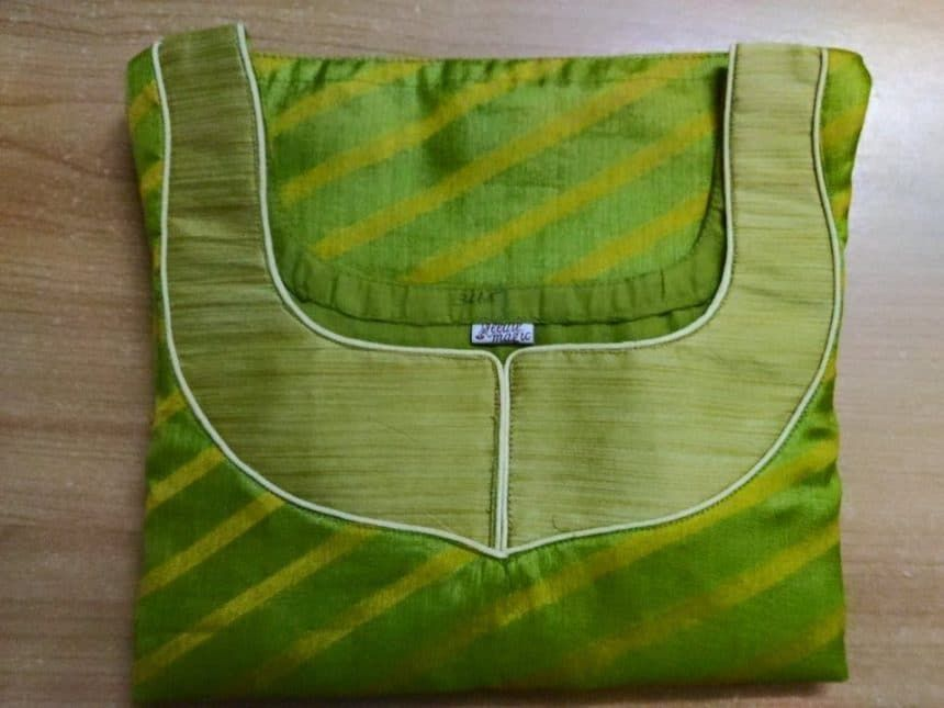Latest Churidar Neck Models Salwar Patterns (54)