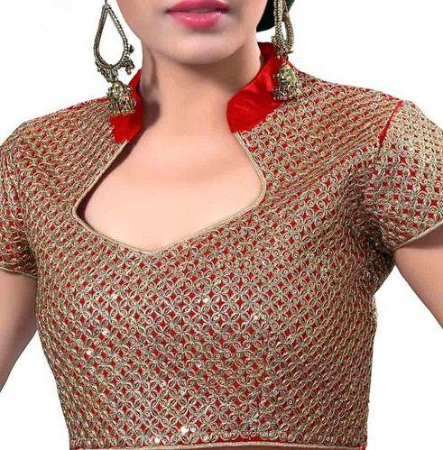 Latest Churidar Neck Models Salwar Patterns (62)