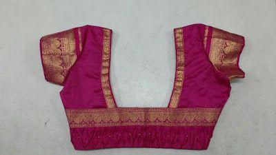 Latest Churidar Neck Models Salwar Patterns (7)
