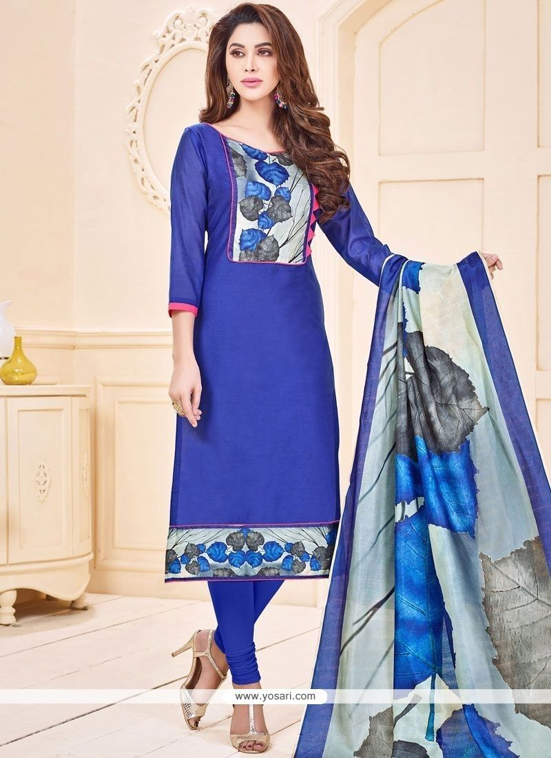 Salwar Kameez Neck Designs Catalogue (11)