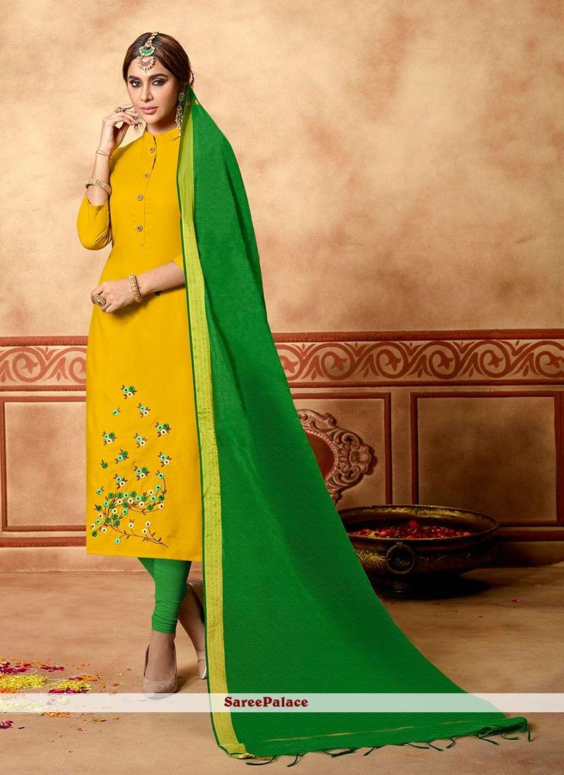 Salwar Kameez Neck Designs Catalogue (116)
