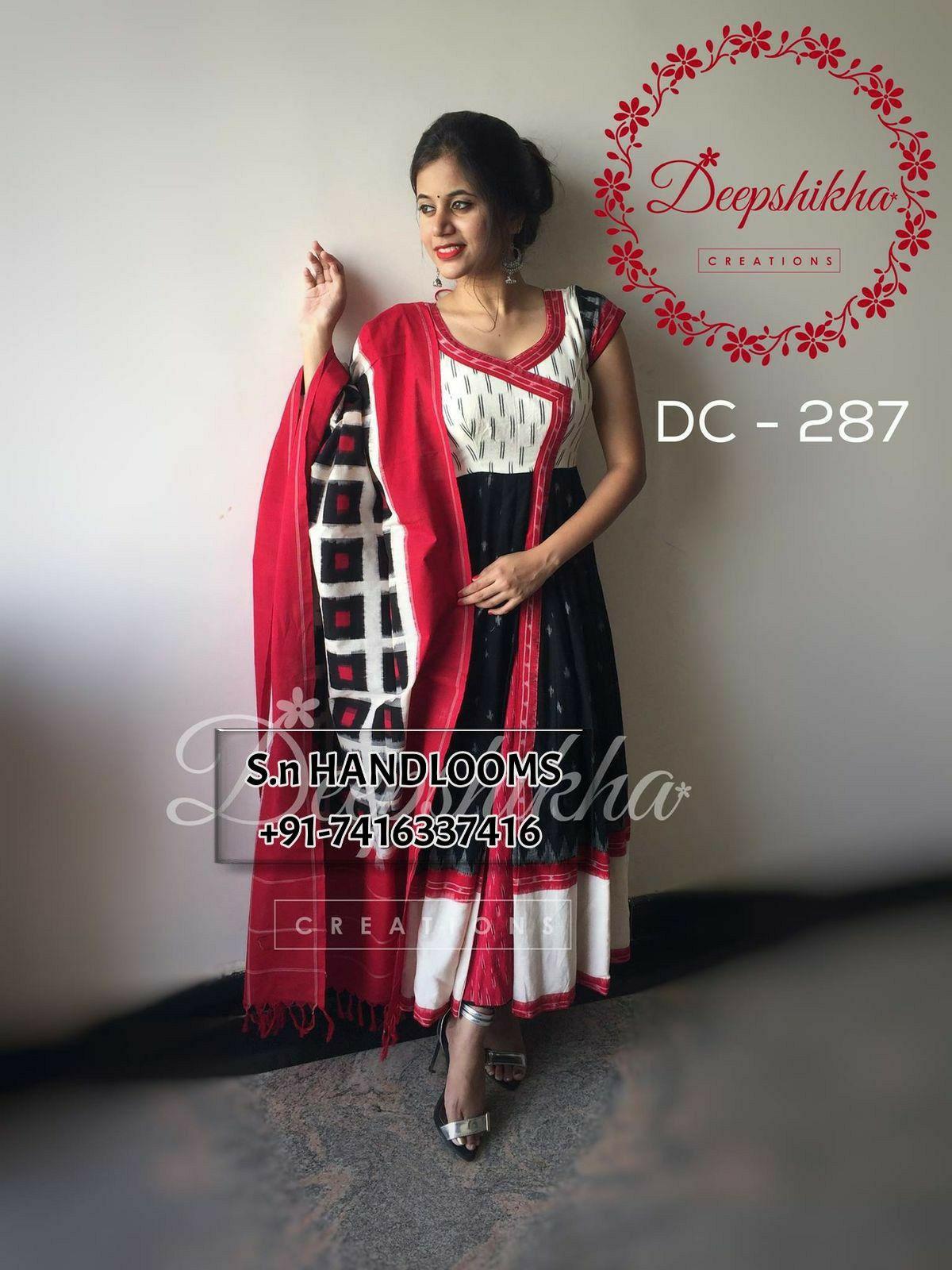 Salwar Kameez Neck Designs Catalogue (120)