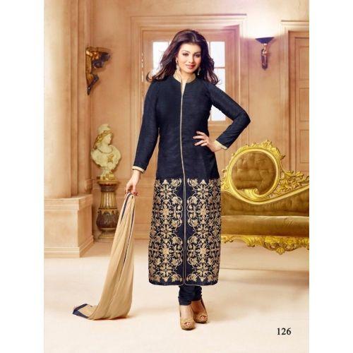 Salwar Kameez Neck Designs Catalogue (132)