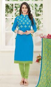 Salwar Kameez Neck Designs Catalogue (166)