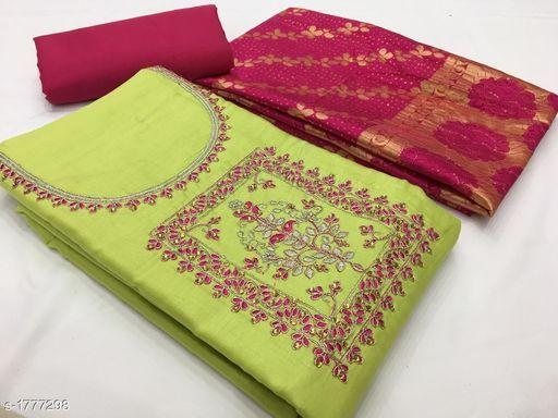 Salwar Kameez Neck Designs Catalogue (169)