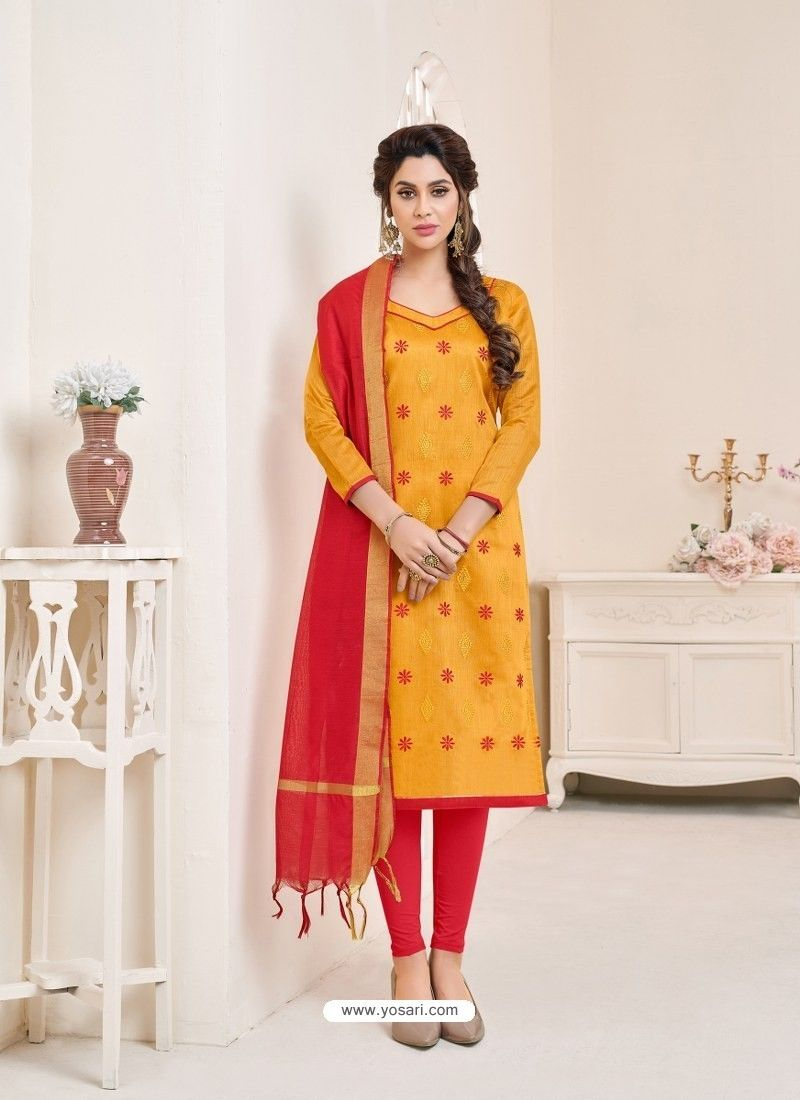 Salwar Kameez Neck Designs Catalogue (18)