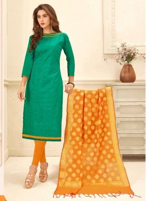 Salwar Kameez Neck Designs Catalogue (204)