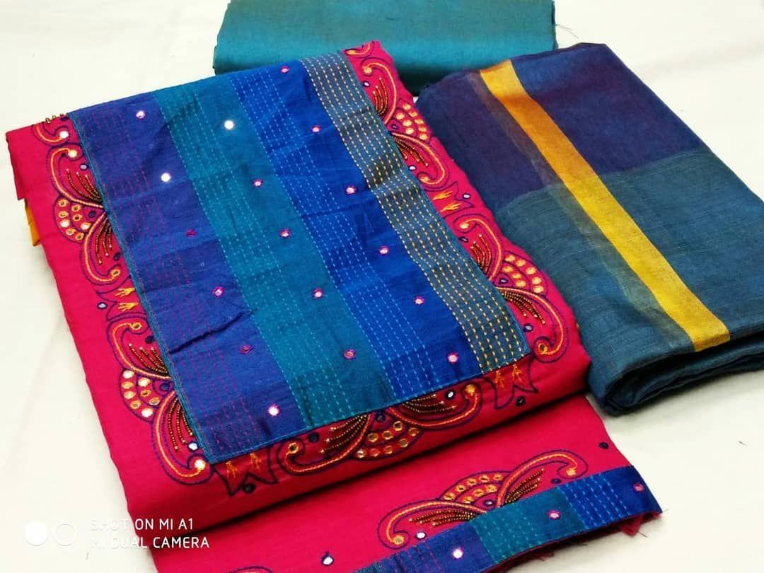 Salwar Kameez Neck Designs Catalogue (21)