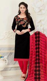 Salwar Kameez Neck Designs Catalogue (211)