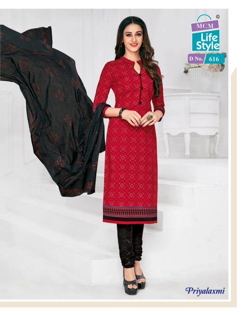Salwar Kameez Neck Designs Catalogue (236)