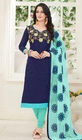 Salwar Kameez Neck Designs Catalogue (25)