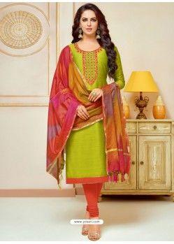 Salwar Kameez Neck Designs Catalogue (26)