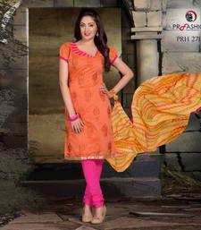 Salwar Kameez Neck Designs Catalogue (37)