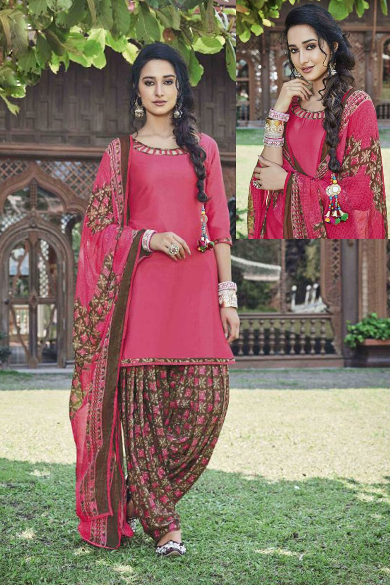 Salwar Kameez Neck Designs Catalogue (48)