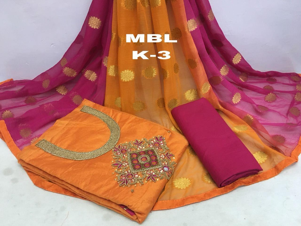 Salwar Kameez Neck Designs Catalogue (49)