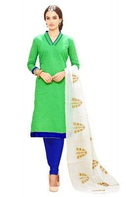 Salwar Kameez Neck Designs Catalogue (5)