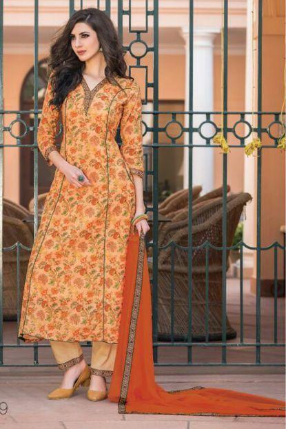 Salwar Kameez Neck Designs Catalogue (65)