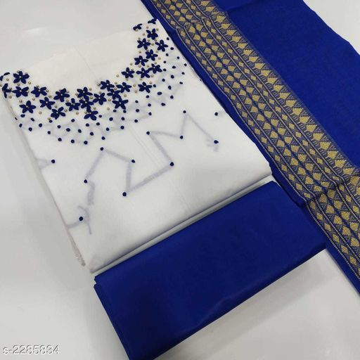 Salwar Kameez Neck Designs Catalogue (71)
