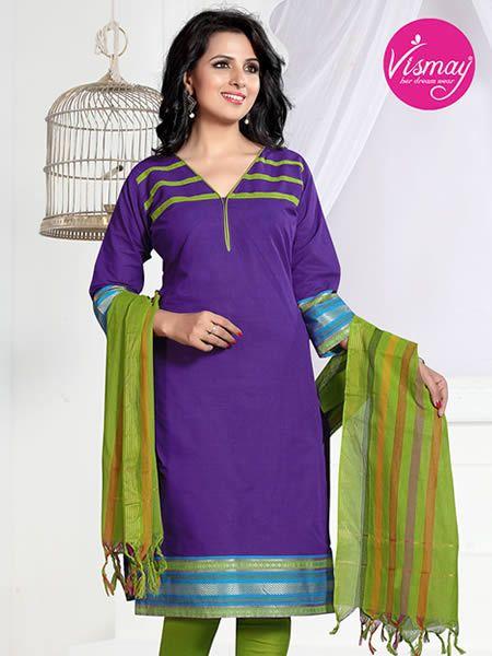 Salwar Kameez Neck Designs Catalogue (80)