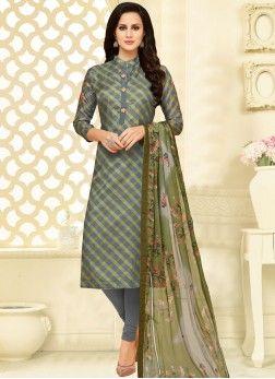 Salwar Kameez Neck Designs Catalogue (85)