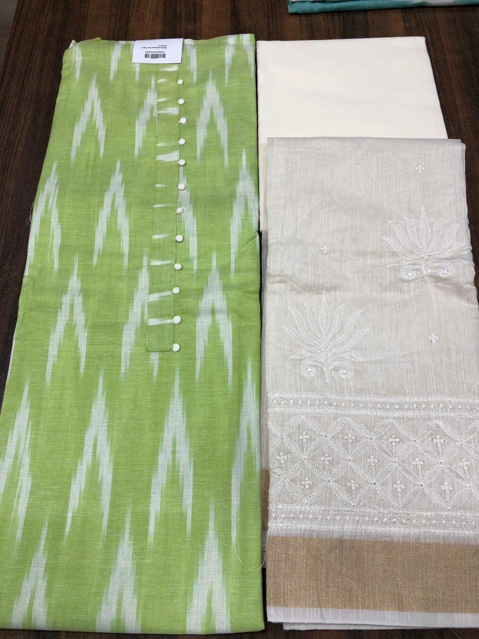 Salwar Kameez Neck Designs Catalogue (98)