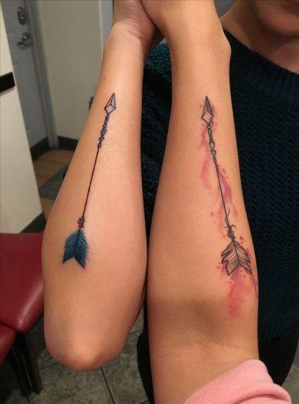 Significado De Tatuajes De Flechas Con Triangulos (141)