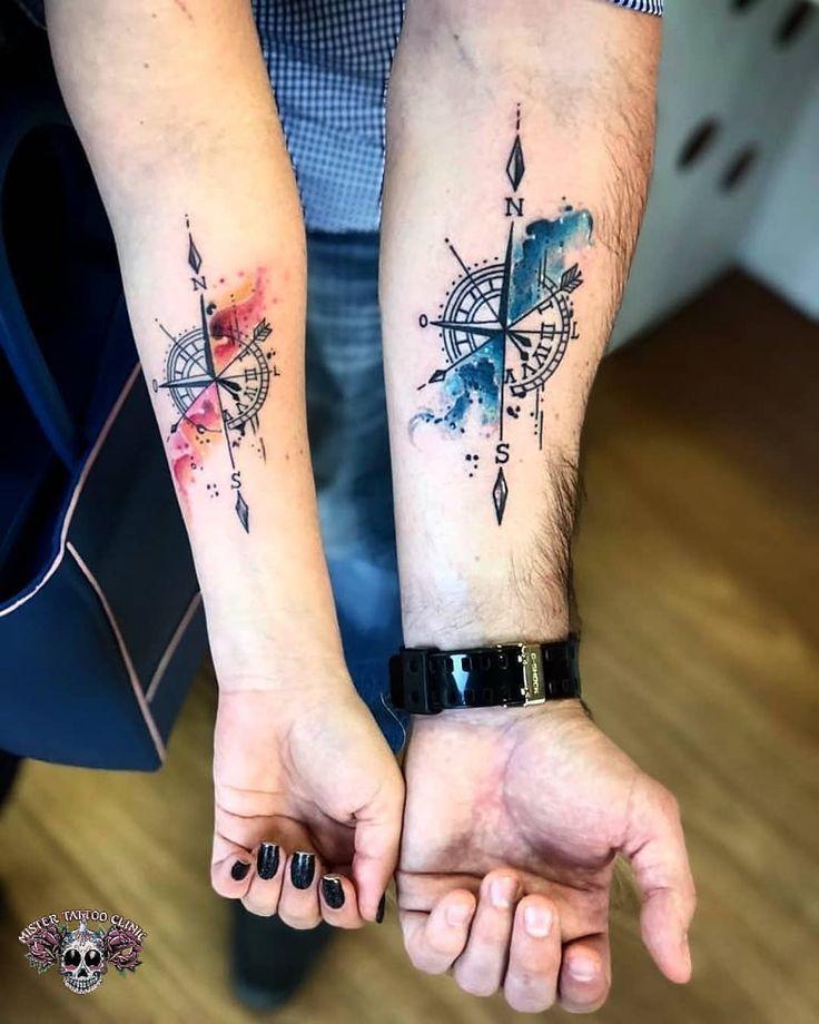 Significado De Tatuajes De Flechas Con Triangulos (15)