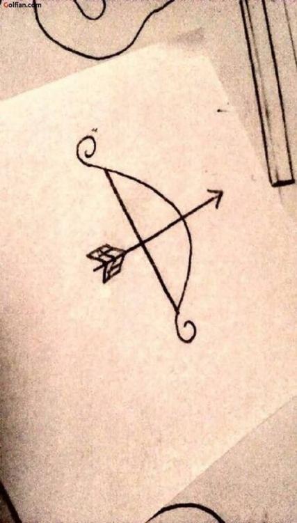 Significado De Tatuajes De Flechas Con Triangulos (209)