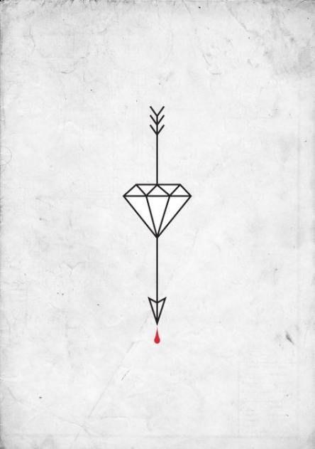 Significado De Tatuajes De Flechas Con Triangulos (40)