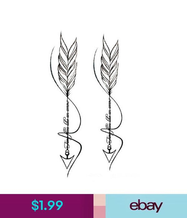 Significado De Tatuajes De Flechas Con Triangulos (71)