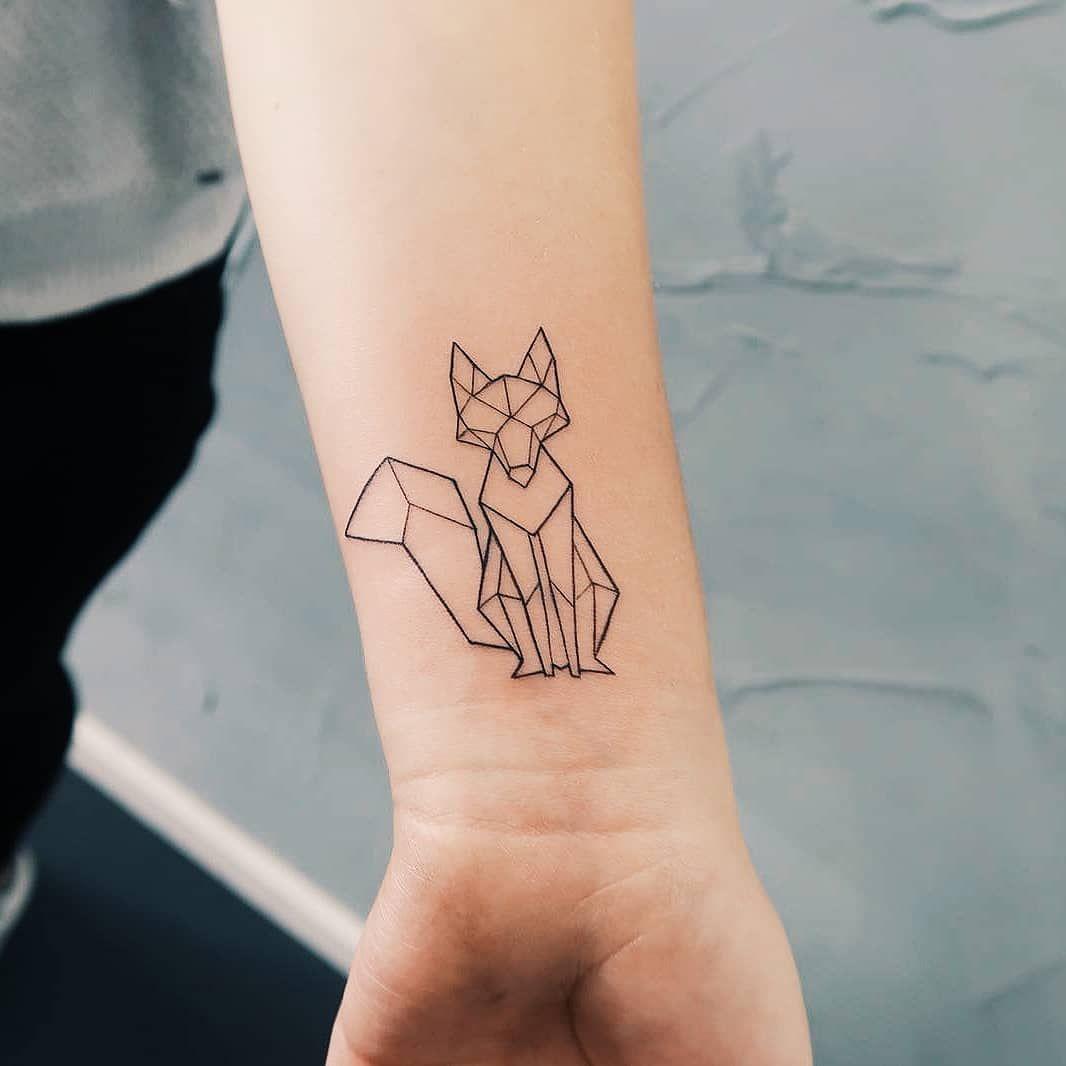 Significado De Tatuajes De Flechas Con Triangulos (74)