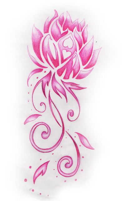 Simple Small Beauty And The Beast Tattoo Designs Ideas (120)