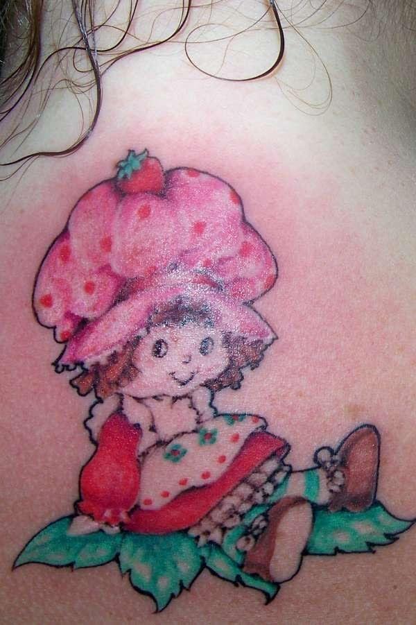 Tatuagens Femininas Delicadas No Braço (108)