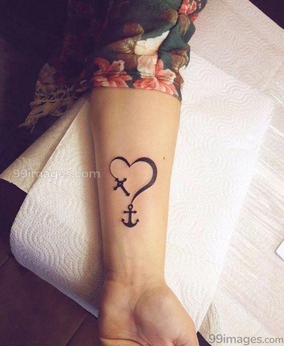Tatuagens Femininas Delicadas No Braço (134)