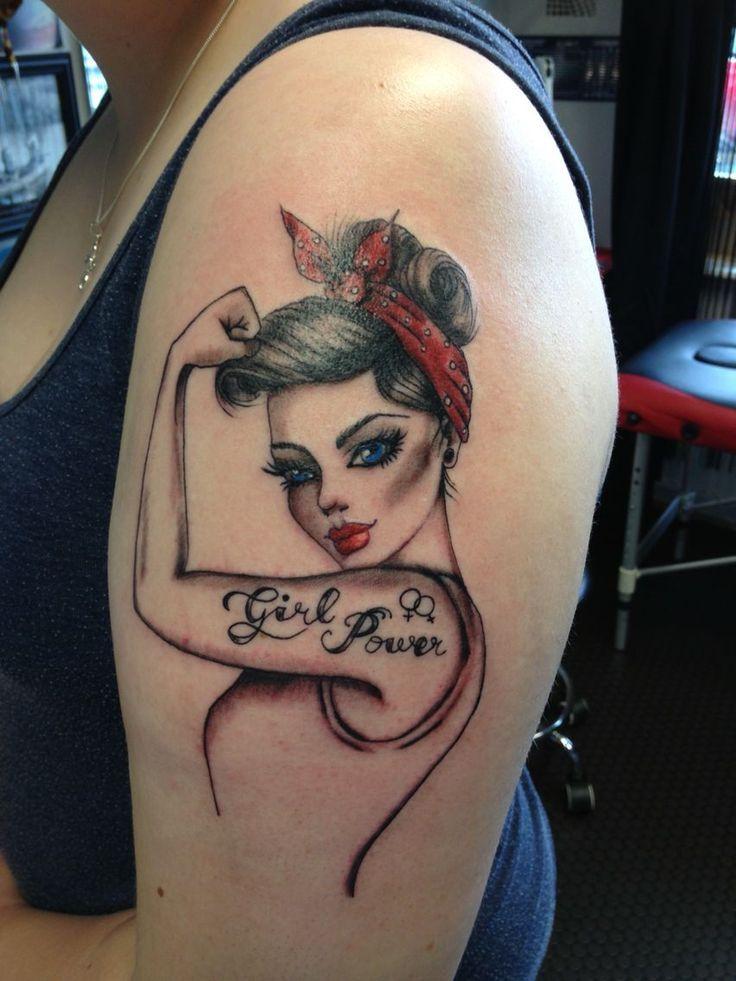 Tatuagens Femininas Delicadas No Braço (160)