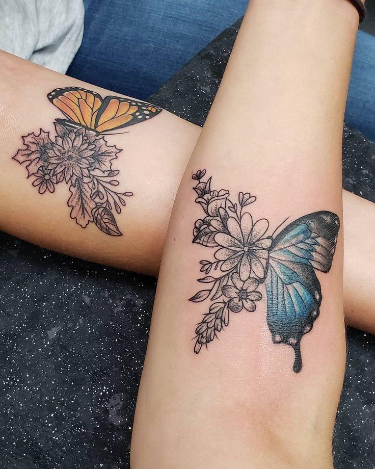 Tatuagens Femininas Delicadas No Braço (161)