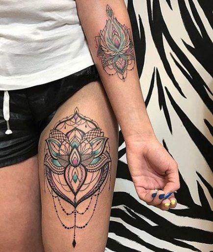 Tatuagens Femininas Delicadas No Braço (179)