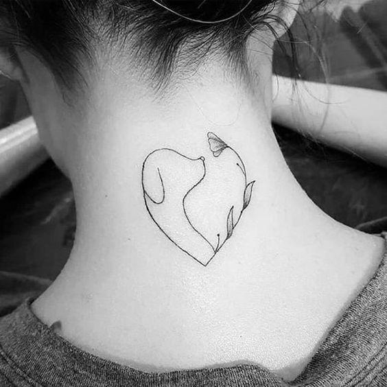 Tatuagens Femininas Delicadas No Braço (182)