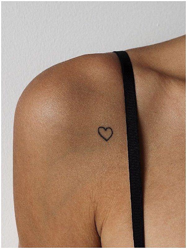 Tatuagens Femininas Delicadas No Braço (183)