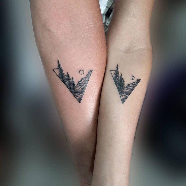 Tatuagens Femininas Delicadas No Braço (189)