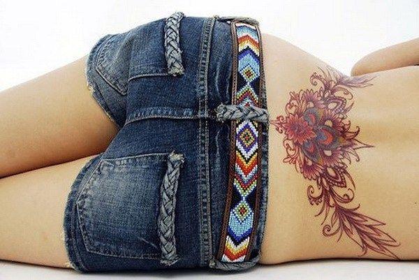 Tatuagens Femininas Delicadas No Braço (191)