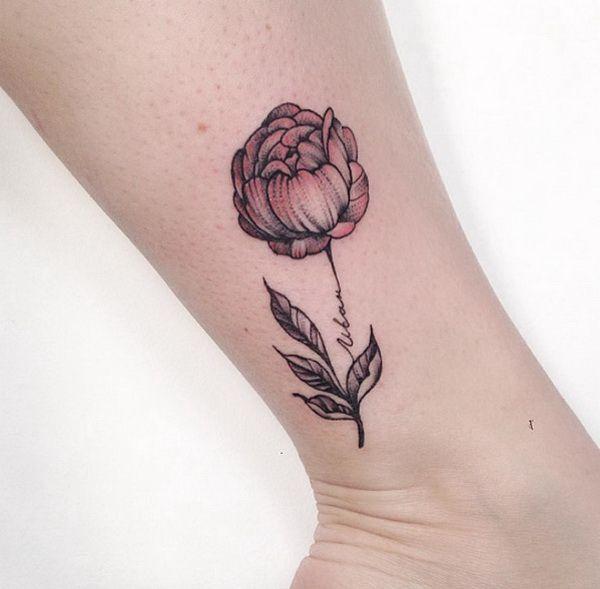 Tatuagens Femininas Delicadas No Braço (33)