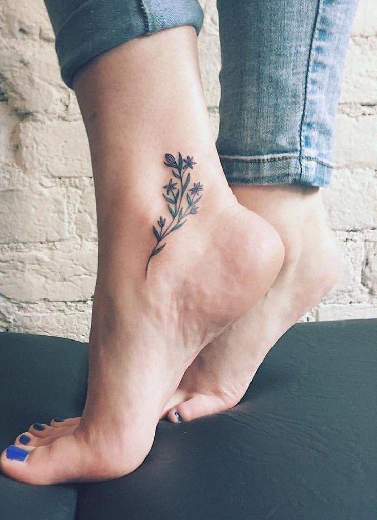 Tatuagens Femininas Delicadas No Braço (76)