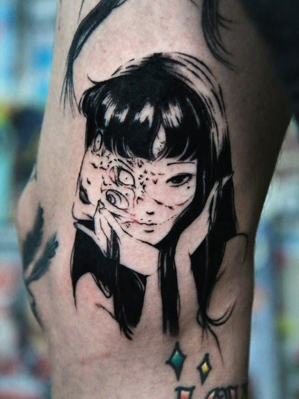 Tatuagens Femininas Delicadas No Braço (78)