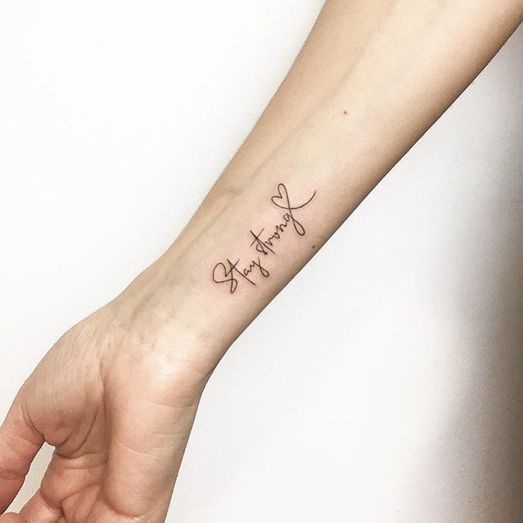 Tatuagens Femininas Delicadas No Braço (88)