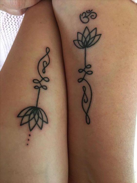 Tatuagens Femininas Delicadas No Braço (92)