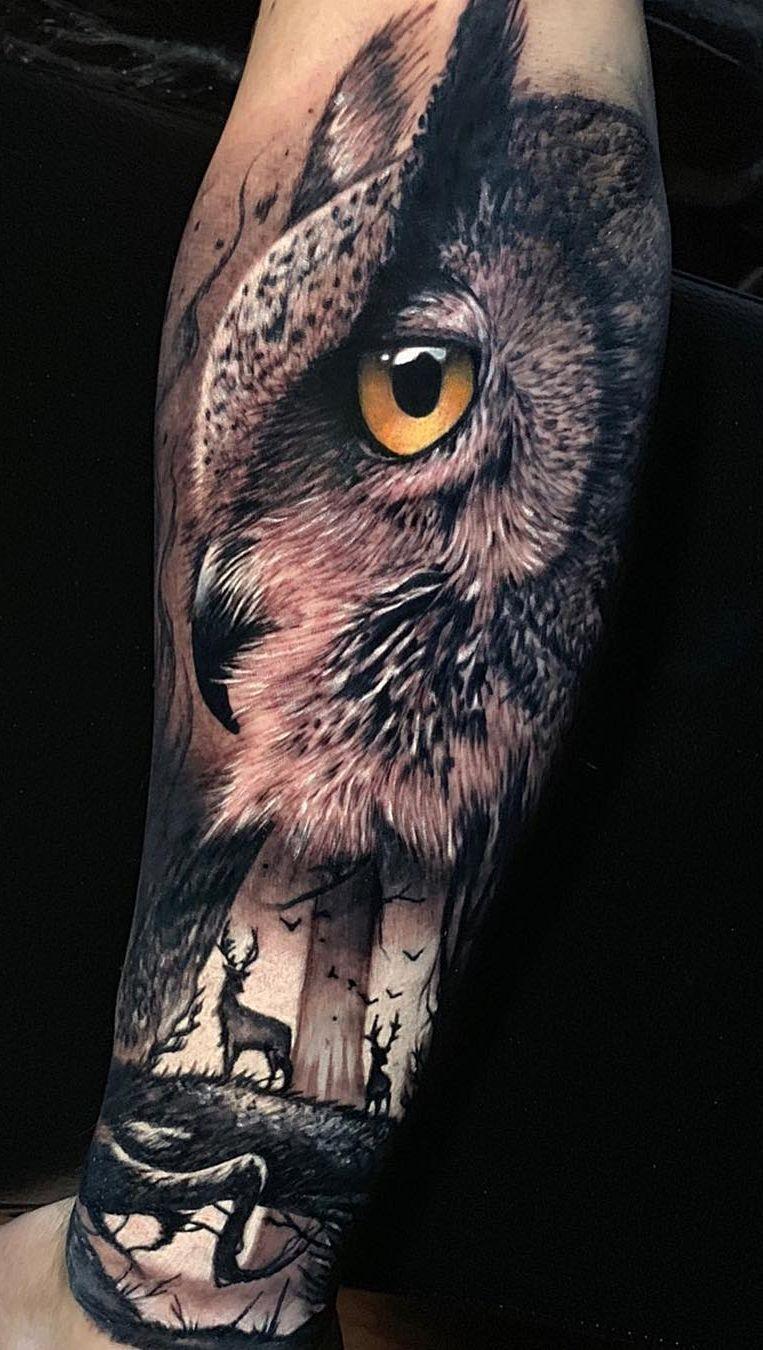 Tatuajes Y Su Significado Para Hombres (102)