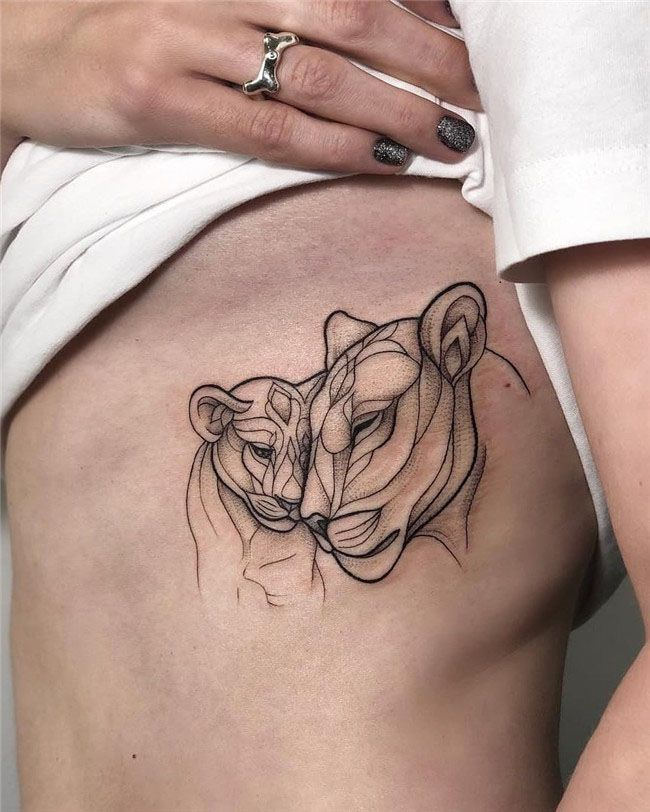 Tatuajes Y Su Significado Para Hombres (106)