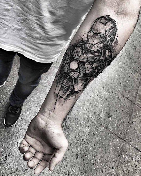 Tatuajes Y Su Significado Para Hombres (108)